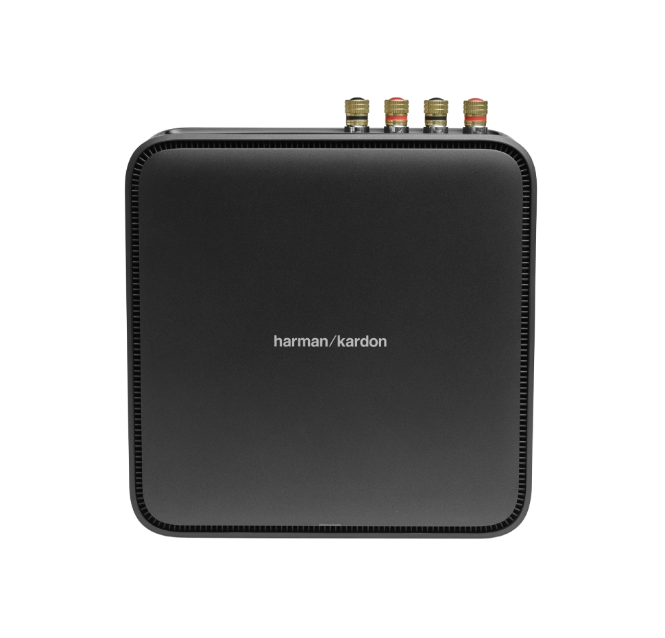 Citation Amp, High-Fidelity Streaming stereo amplifier