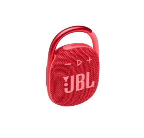 Clip 4, Portable Bluetooth Speaker, IP67-Waterproof