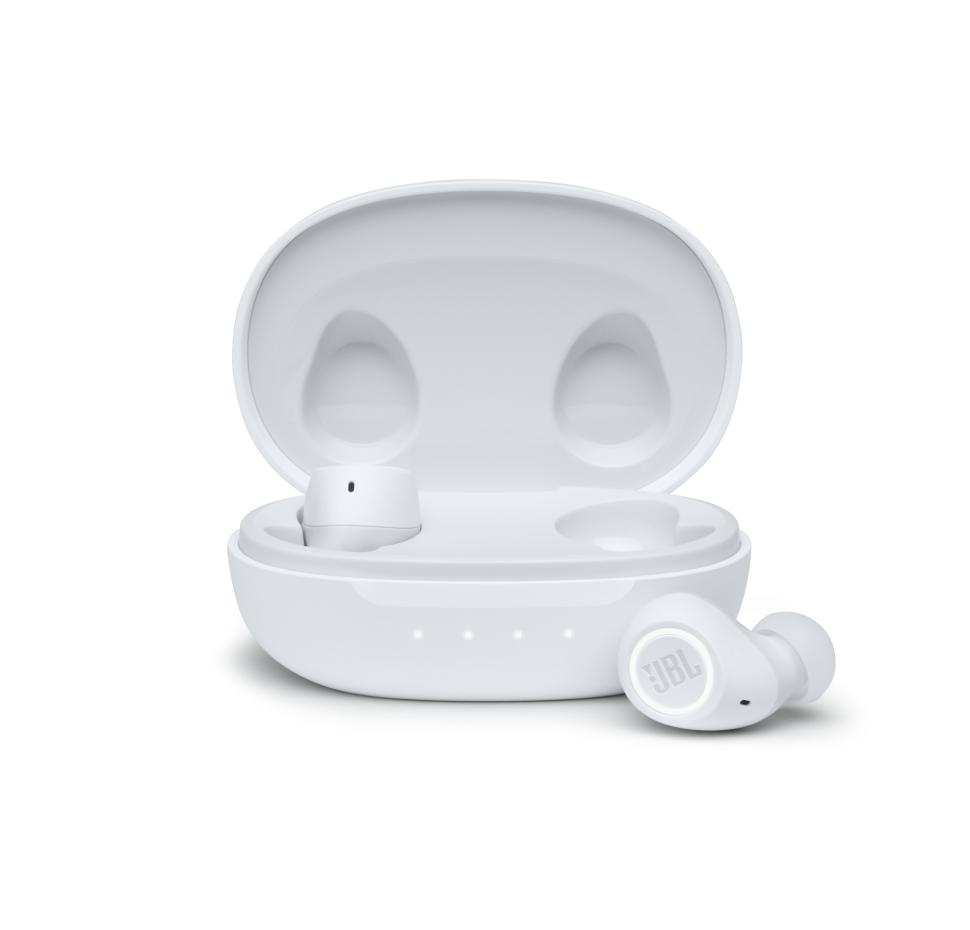 Free II, True Wireless In-Ear Headphones