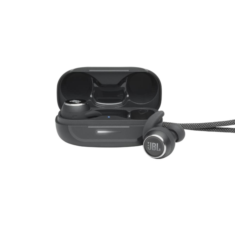 Reflect Mini NC TWS, True Wireless In-Ear Sport Headphones, IPX7