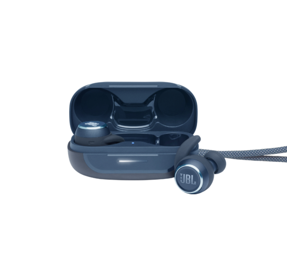 Reflect Mini NC TWS, True Wireless In-Ear Sport Headphones, IPX7