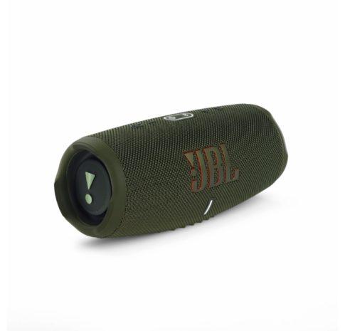 Charge 5, Bluetooth Speaker, IP67-Waterproof, Powerbank