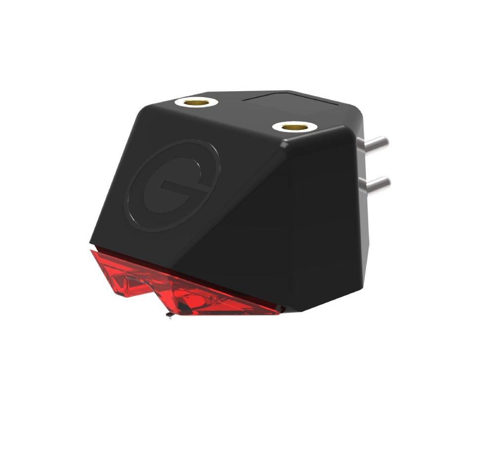 E1 Moving Magnet Cartridge