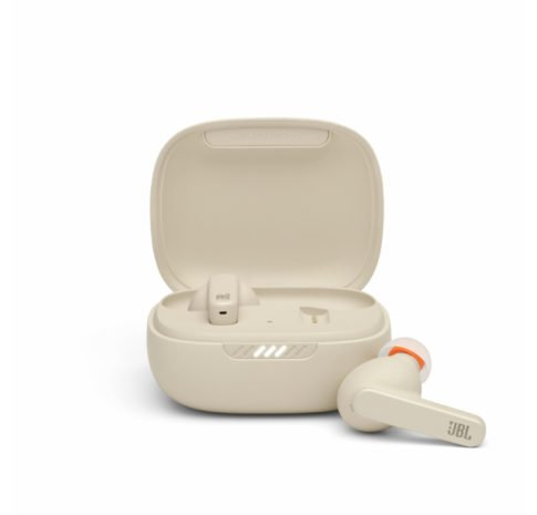 Live Pro+ TWS, True Wireless Ear-Buds, ANC, Wrl Charging, Touch