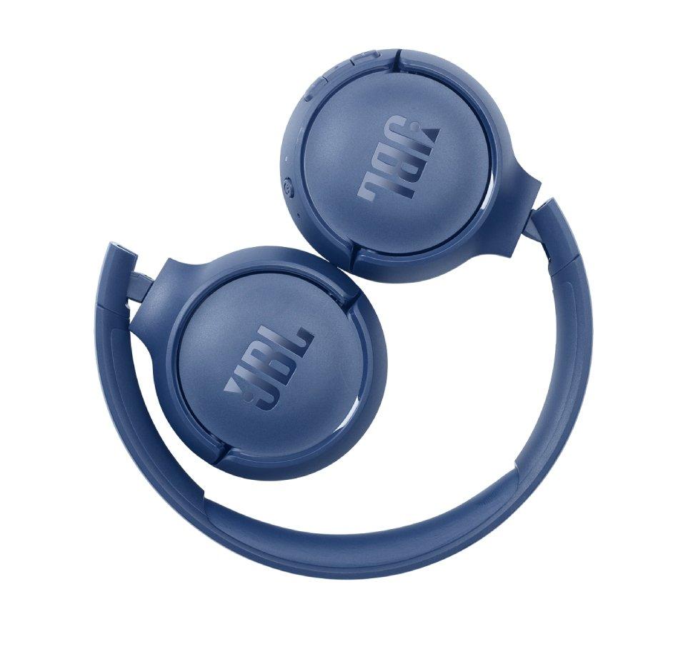 Tune 510ΒΤ, On-Ear Bluetooth Headphones, Earcup control