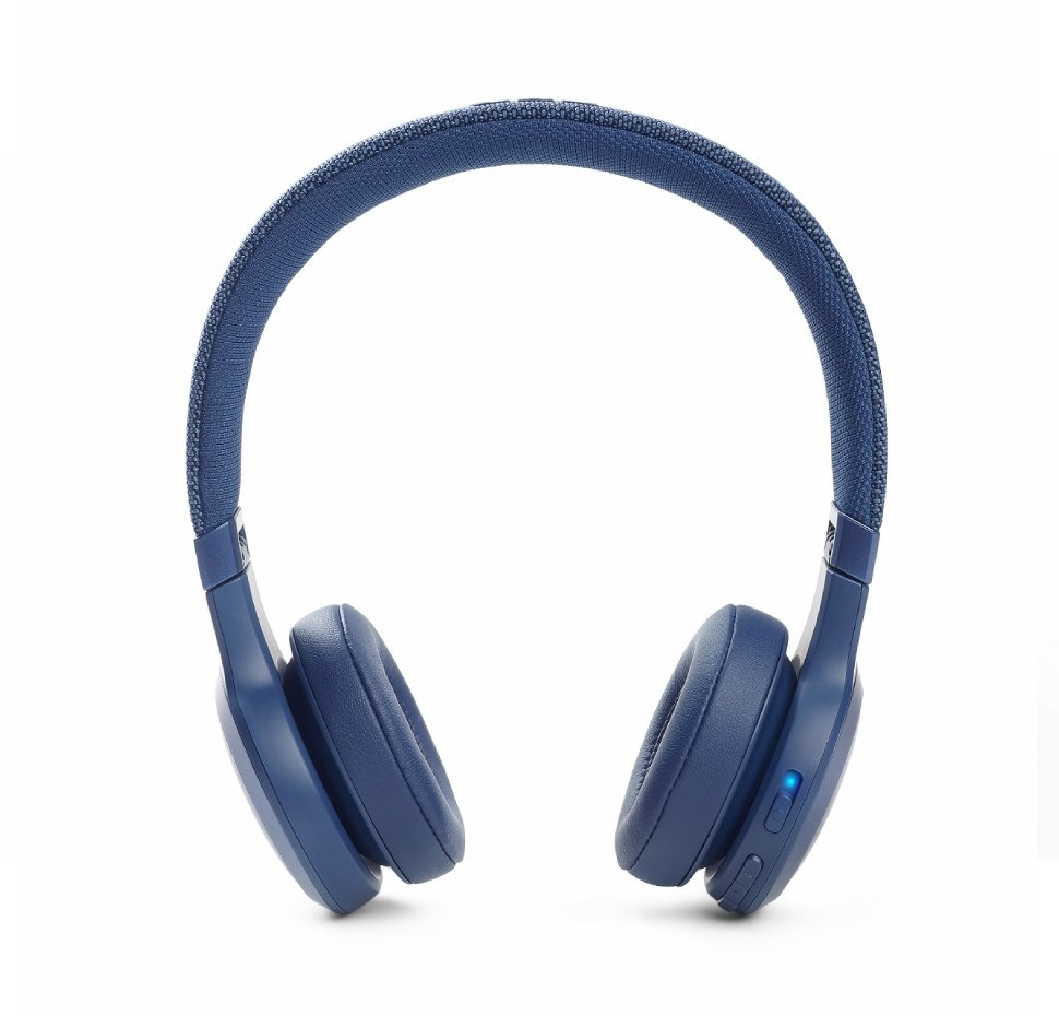 Live 460NC, On-Ear Bluetooth Headphones, Adaptive NC
