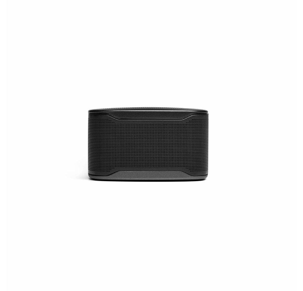 BAR 50 Multibeam, 5.0 Soundbar, Dolby Atmos, Chromecast, BT