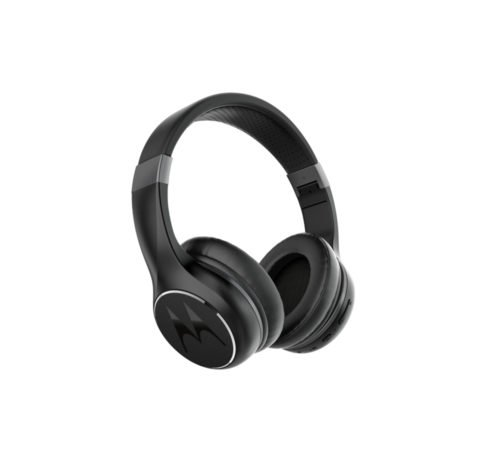 Escape 220, Over-Ear BT Headphones with Mic, 24h Talk Time