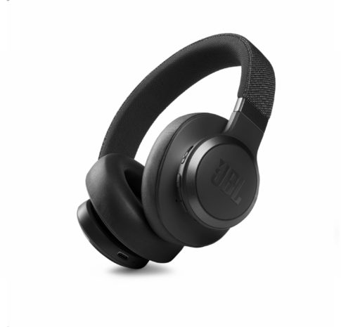 Live 660NC, Over-Ear Bluetooth Headphones, Adaptive NC