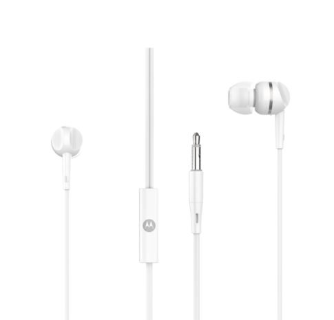 Pace 105, In-Ear Headphones 1-button Mic/Remote