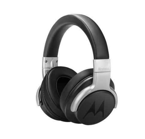 Escape 500 ANC, Over-Ear Bluetooth Headphones with Mic, ANC