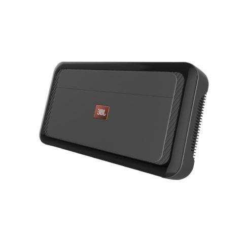 Club A754, Car Amplifier, 4 channels, 4x100W