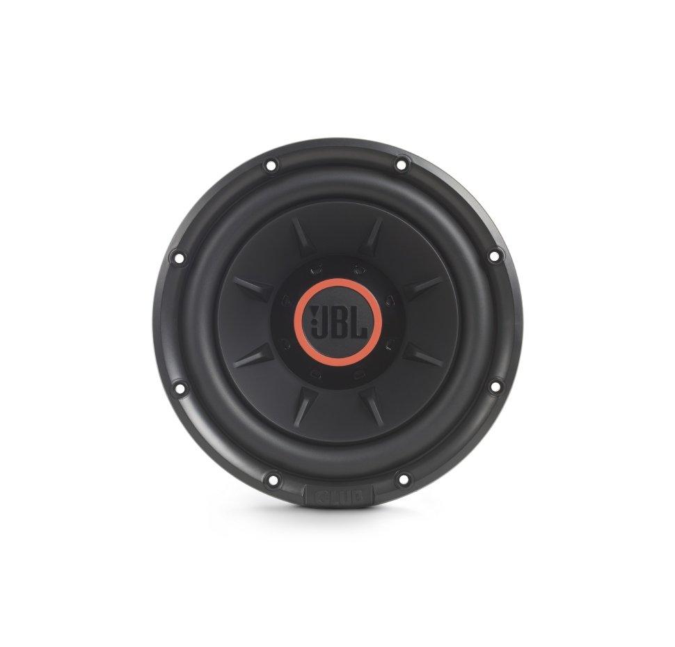 Club 1024, Car Speaker, Subwoofer, 10″