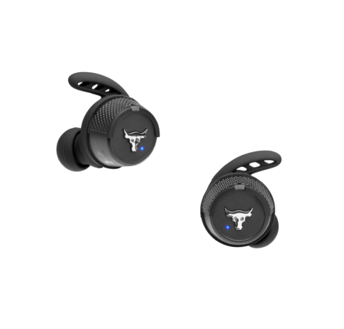 UA Flash X Rock Edition, True Wireless In-Ear Sport Headphones