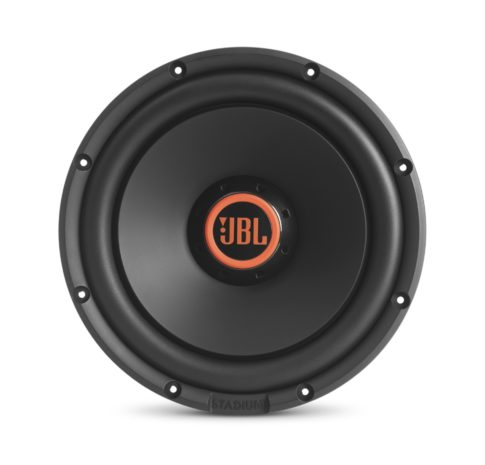 Club 1224, Car Speaker, Subwoofer, 12″