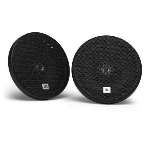 Stage1 621, Car Speakers, 6.5″ Coaxial