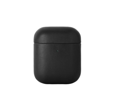 Airpod Leather Case, Handcrafted, Wireless Charging