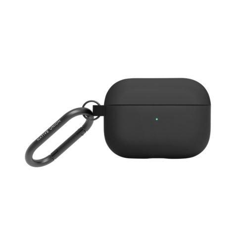 Airpod Pro Roam Case, Aluminum Clip, Wireless Charging