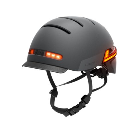 BH51M Neo, Smart Cycle Helmet, Stereo Speakers, 57-61cm