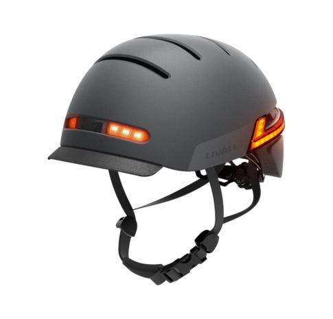 BH51T Neo, Smart Cycle Helmet, BT RC, 57-61cm