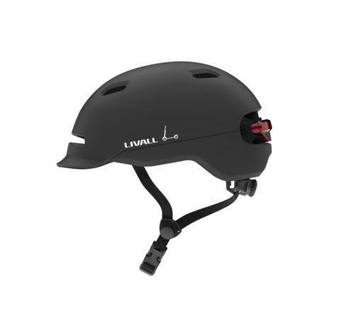 C20, Smart Cycle Helmet, IPX4, 57-61cm