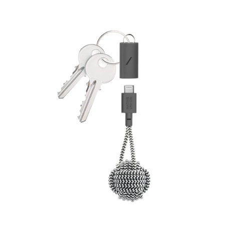 Key Cable, USB C to Lightning, 0.15Μ