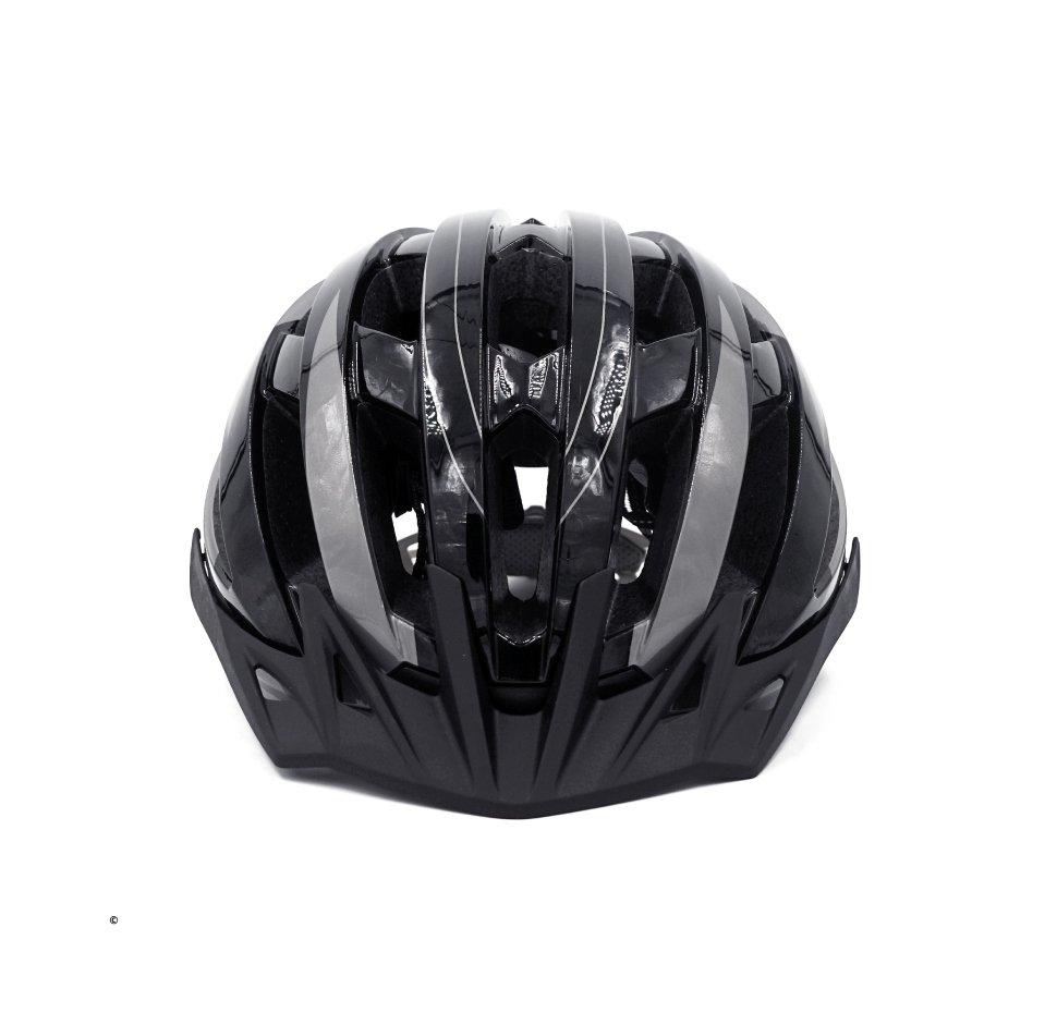 MT1, Smart Cycle Helmet, BT RC, Stereo Speakers, 58-62cm
