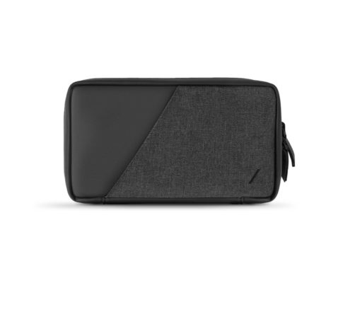 Stow Organizer Pouch with Fabric