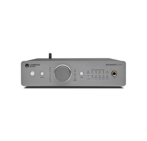 Cambridge Audio DacMagic 200M, DAC (Luna Grey)