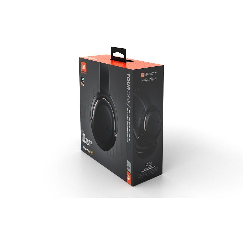 Tour One, Over-Ear Bluetooth Headphones, True ANC