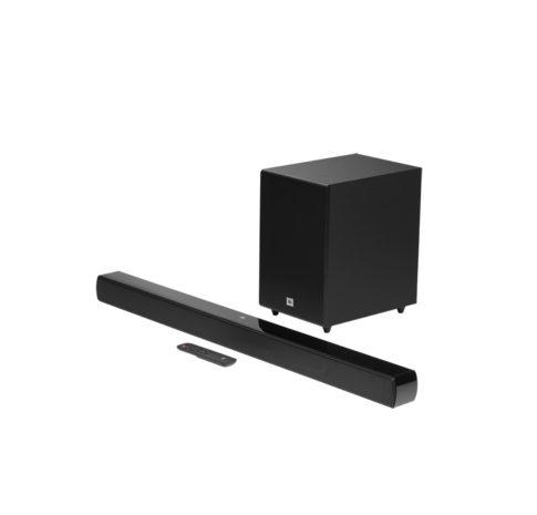 Cinema SB170, Soundbar, Bluetooth, Wireless Subwoofer