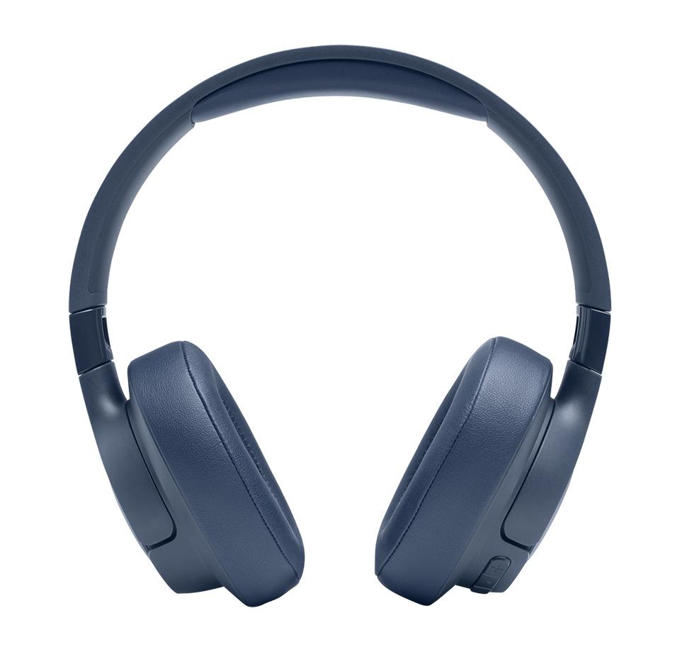 Tune 710BT, Over-ear Bluetooth Headphones, Multipoint