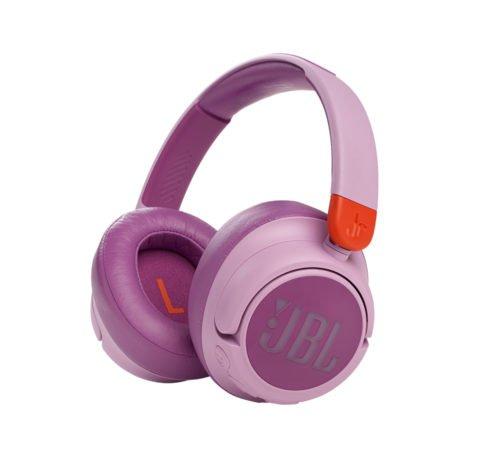 JR460NC, Kids Over-Ear Headphones, Wireless
