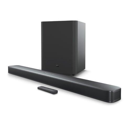 BAR 51 Surround, 5.1 Soundbar, wirl subwoofer, Bluetooth, Alexa