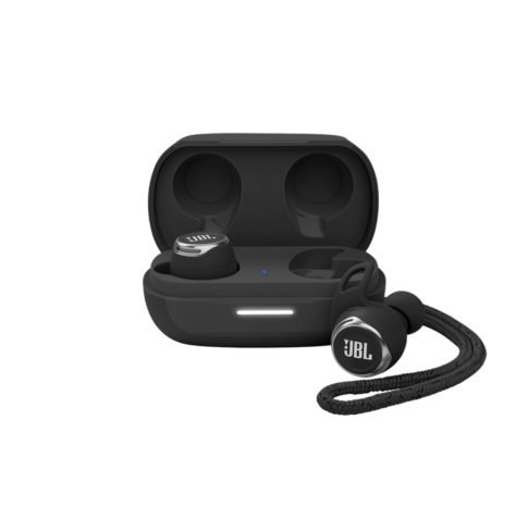 Reflect Flow Pro+, TWS Sports Earbuds, ANC, Wr. Charging, IP68