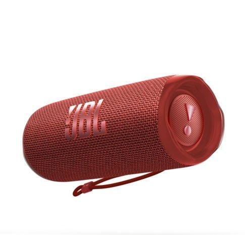 Flip 6, Bluetooth Speaker, Water/Dust proof IP67