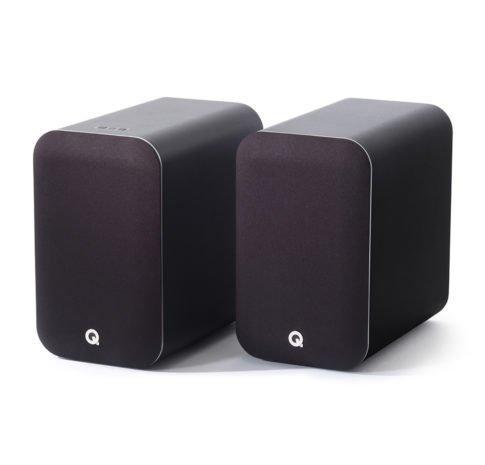 M20 , Wireless music system